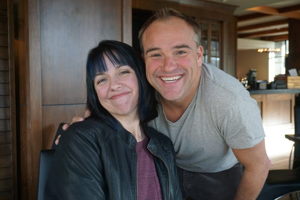 Interview With David Deluise: Pup Star Movie Now On NetFlix