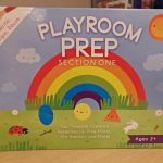 Unplug, Grow, and Learn with Playroom Prep!