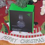 Gift for Teens: Razer Kraken Headset