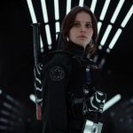 Interview with Felicity Jones from Rogue One: A Star Wars Story
