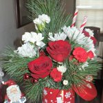 Check Out Teleflora's NEW Christmas 2016 Bouquet Collection
