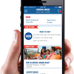 Stay Connected on a Carnival Cruise with the Carnival Hub App
