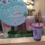 Check Out the Holiday Smoothies at Jamba Juice + Giveaway