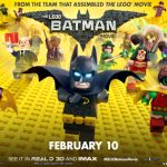 Enter to Win a The LEGO Batman Movie Prize Pack!