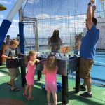 Keeping Kids Busy on a Carnival Cruise