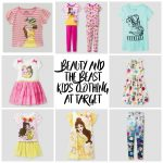 Where To Find Beauty and the Beast Clothing for Kids