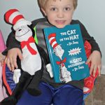Check Out The Dr. Seuss Kohl's Cares Line
