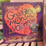 Adorable Valentine's Books From Sky Pony Express
