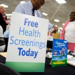 Take Charge of Your Health and Get a Free Health Screening at Sam's Club