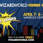 Win Tickets to St. Louis Wizard World Comic Con