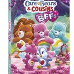 Care Bears & Cousins: BFFs – Volume 2 on DVD