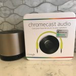 Fill Your House With Music Thanks To Google Chromecast Audio