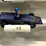 The Pinewood Derby Experience with Boy Scouts
