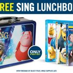 Kids and Family Movie Deals at Best Buy