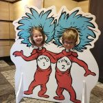 Fun With Dr. Seuss on Carnival Cruise Line
