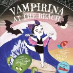 Win Copies of Vampirina Ballerina and Vampirina at the Beach!