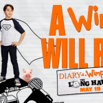 Get Ready for Diary of a Wimpy Kid: The Long Haul in Theaters!