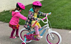 Play Bike Bingo with Your Schwinn SmartStart Bike