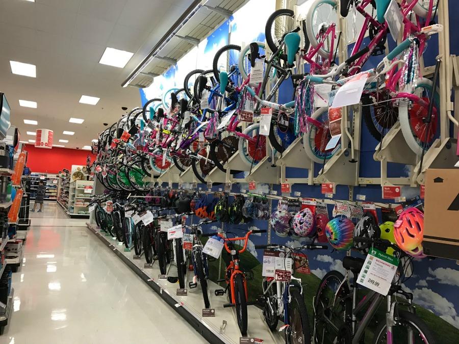 Schwinn Bikes at Target