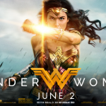 Wonder Woman is in Theaters Friday – Win a $25 Visa Gift Card!