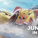 I'm Headed to the Cars 3 Red Carpet Premiere in Disneyland! #Cars3Event