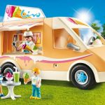 PLAYMOBIL Ice Cream Truck is a Great Summer Toy
