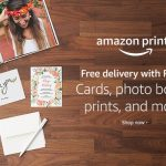 Photo Printing Finally Made Easy as Using Amazon. $1000 of Amazon Gift Cards to be Won!
