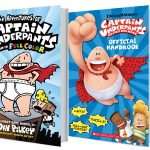 Win an Epic Captain Underpants Prize Pack!
