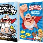 Win an Epic Captain Underpants Prize Pack!