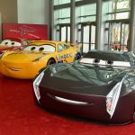 My Experience At The World Premiere of Cars 3 #Cars3Event