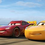 Spoiler Free Review of Cars 3