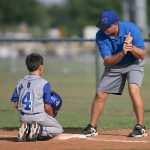 Teaching Good Kids To Be Great Adults Using Sports