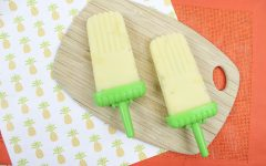 Dole Whip Pops Recipe