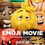The Emoji Movie in Theaters July 28th