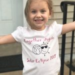 Together Again Kids Eclipse Shirts