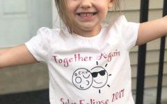Kids Eclipse Shirt
