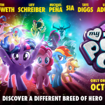 Watch the My Little Pony: The Movie Trailer!