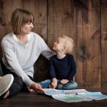 Four Reasons Why Moms Make the Best Nurses