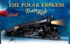 Polar Express Train Ride at St. Louis Union Station