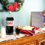 Holiday Traditions with Diet Coke® #CocaColaHoliday