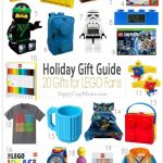 Awesome LEGO Gifts for Christmas