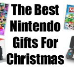 The Best Nintendo Gifts for Christmas