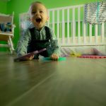 How To Safe-Proof Your Home For Toddlers