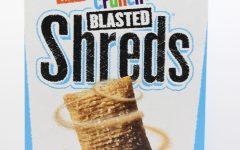Cinnamon Toast Crunch Shreds