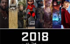 2018 Walt Disney World Movies Schedule