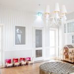 How to Keep the Playroom Safe