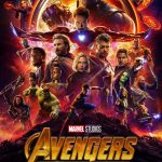 New Avengers: Infinity War Trailer and Poster