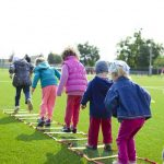 Fun Ideas to Encourage Teamwork in Children