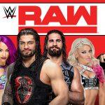 WWE Monday Night RAW St. Louis!