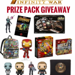 HUGE Avengers Infinity War Giveaway